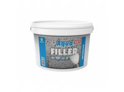 Шпаклевка влагостойкая для работ во влажных помещениях Eskaro Aqua Filler