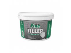 Шпаклевка мелкозернистая для внутренних работ Eskaro Fine Filler