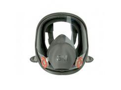 Полнолицевая маска 3M 6700, размер S