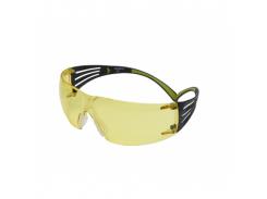 Очки открытые 3М SF403AF-EU желтые