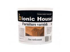 Лак мебельный акриловый Joncryl Bionic House (матовый)