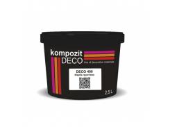 Краска грунтующая DECO 400 Kompozit