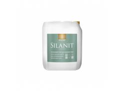 Грунт силиконовый для наружных работ Kolorit Silanit