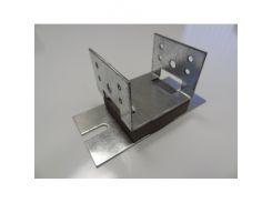 Крепление Vibrofix Floor для плавающего пола на лагах (жилые и общ. помещения)