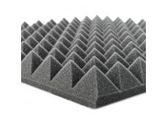 Акустический поролон Softakustik 2Д/70 Пирамида