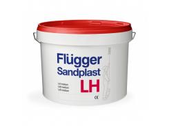 Шпаклевка среднефинишная Flugger Sandplast LH Light Medium