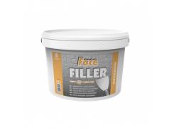 Шпаклевка влагостойкая для выравнивания трещин Eskaro Filler Face