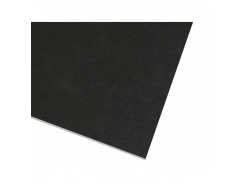 Потолок акустический подвесной AMF THERMATEX Alpha 1200х600х19 черный