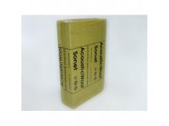 Акустическая минеральная вата для звукоизоляции пола AcousticWool Sonet F 20 мм