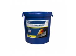 Гидроизоляционная масса Caparol Capatect Isolan Baudicht 1K черная