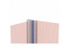 Деформационный шов угловых переходов Caparol Capatect тип V