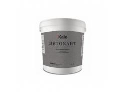 Декоративная штукатурка Kale Betonart 2,5 мм серая