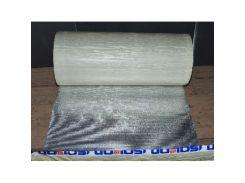 Изолон Izolon Pro 3005 самоклеющийся фольгированный серый 1м