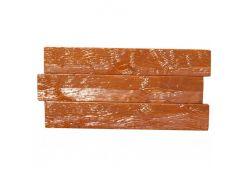 "Форма для плитки ""Блок Три доски"" 90х46 см (АБС) Мастера Форм"