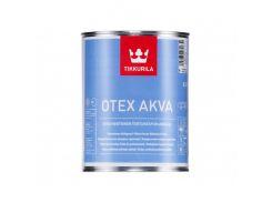Грунт адгезионный Отекс Аква Tikkurila OTEX AKVA