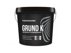Краска грунтовочная адгезионная Farbmann Grund K база AP