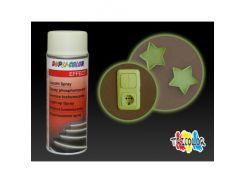 Эмаль аэрозольная эффект фосфора Dupli-Color 150 мл