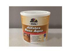 Грунтовка Dufatex Base Aqua D400 Dufa прозрачная