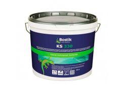 Клей Bostik KS 330 для линолеума и ПВХ покрытий профессиональный