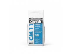 Клеящая смесь для плитки Ceramic Ceresit CM 11
