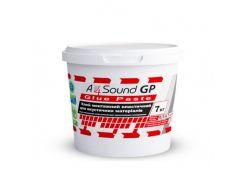 Клей монтажный A4Sound GP для акустических материалов эластичный