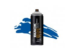 Краска Montana BLK P5000 Power Blue