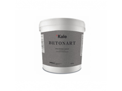 Декоративная штукатурка Kale Betonart 0,5 мм серая