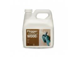 Щелок для древесины Flugger Natural Wood Lye