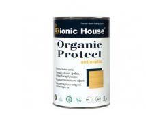 Антисептик для дерева Bionic House Organic Protect Серый