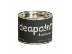 Интерьерная грифельная краска Ideapaint серая