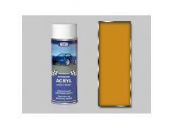 Аэрозоль автомобильный Mixon Acryl Желтая 1035
