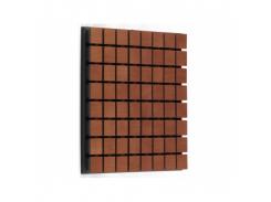 Акустическая дизайнерская панель Vicoustic Flexi Wood A50 Cherry