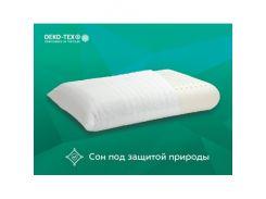 Подушка ортопедическая Come-For Advice Latex Classic Эдвайс Латекс Классик 40х60/14