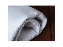 Одеяло льняное LinTex 170х205 чехол хлопок