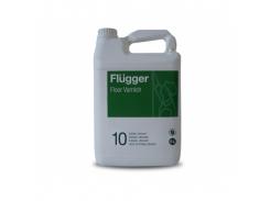 Лак полиуретан-акриловый Flugger Floor Varnish Ultramat 10