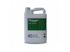 Лак полиуретан-акриловый Flugger Floor Varnish Semi-gloss 45