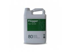 Лак полиуретан-акриловый Flugger Floor Varnish Gloss 80