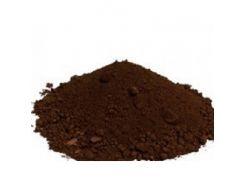 Пигмент железоокисный коричневый Tricolor 610/P.BROWN-6