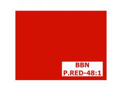 Пигмент органический алый светопрочный (Скарлет) Tricolor BBN/P.RED-48:1