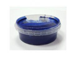 Краска пластизольная синяя