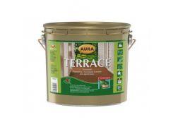 Масло декоративно-защитное для терасс Aura Terrace