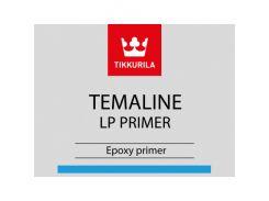 Краска-грунт эпоксидная 2К А Темалайн ЛП Праймер Tikkurila Temaline LP Primer серая