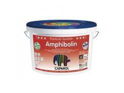 Краска фасадная акрилатная Caparol Amphibolin E.L.F. B1 белая