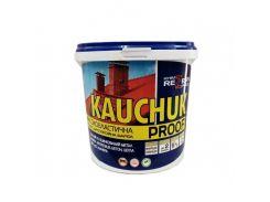 Краска Khimrezerv Pro Kauchuk высокоэластичная черная