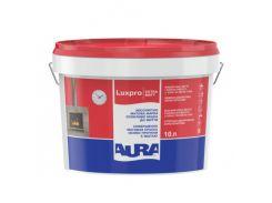 Краска акрилатная матовая моющаяся интерьерная Aura Luxpro ExtraMatt