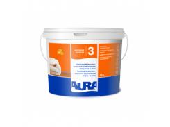 Краска высококачественная интерьерная Aura Luxpro 3