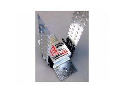 Виброизолирующее крепление Vibrobox UP23 универсальное