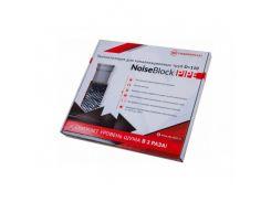Набор звукоизоляции StP NoiseBlock Pipe для канализационных труб 6л 50*38,5 см