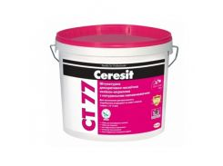 Штукатурка декоративно-мозаичная полимерная 1,4-2,0 мм Ceresit CT 77 цвет Granada 3