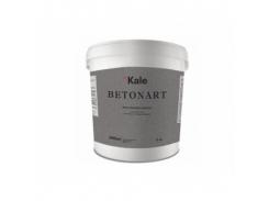 Декоративная штукатурка Kale Betonart 0,5 мм темно-серая